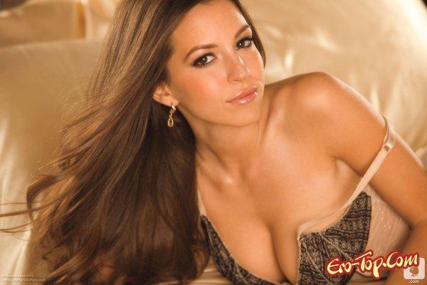 Shelby Chesnes - мисс июль 2012 журнала Playboy.