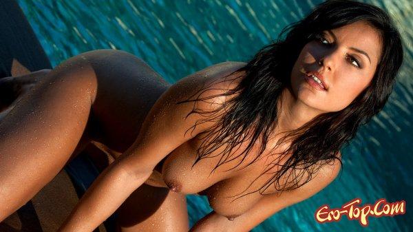 Annalisa Greco (Gorgeous Annalisa) - .