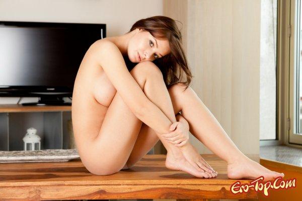 Сексуальная крошка  Эротика. Смотреть фото красивых голых девушек бесплатно