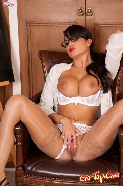 Сексуальная училка  Эротика. Смотреть фото красивых голых девушек бесплатно