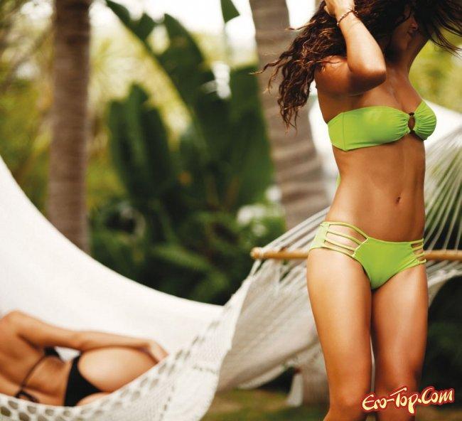 Конкурс красоты Miss Reef на Гавайях. Смотреть фото.