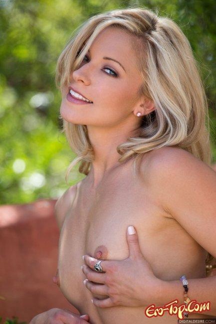 Lena Nicole  Эротика. Смотреть фото красивых голых девушек бесплатно